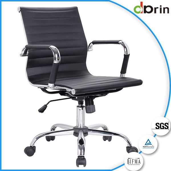 Wholesale good quality steel frame office chair furniture