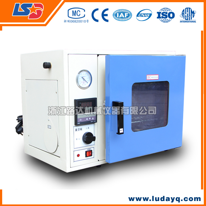 ZK-82K electric vacuum drying oven, Drying Oven/large Drying Oven Cheap Laboratory Electric,High Quality Vacuum Drying Oven