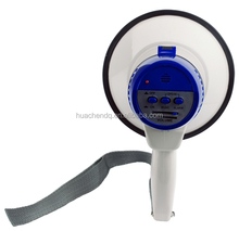 20W megaphone ,portable fold-up speaker