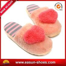 Ladies Shoes In China Home Woman Non-Slip Slipper Women Ladies Fancy Slippers