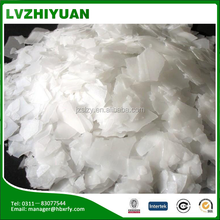 99% manufacturer Sodium hydrate flakes