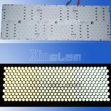 Quick interlocking 24v Epistar SMD LED Plate Backlit light boxes