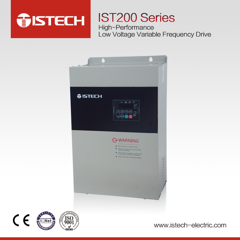 ac drives vfd drives 220v to 380v output price frecuency inverter for screw air compressor