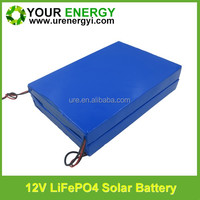 Li-ion 48V electric car battery pack 100AH dry battery 12v 150ah with price
