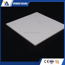 mineral fiber board acoustic ceiling suspended ceiling