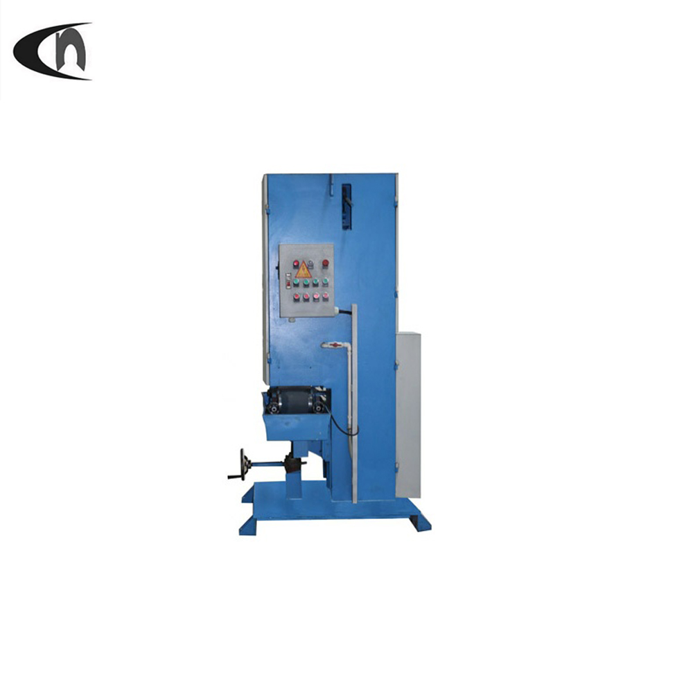 Multifunction round pipe and square tube grinding and polishing machine