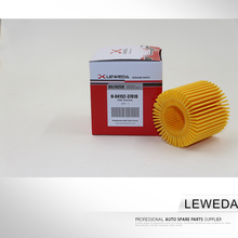 Best Service Oil filter OEM 04152-37010 High Quality Automotive Oil Filter With High Performance