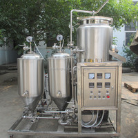Reliable Service Micro Malt Beer Brewery