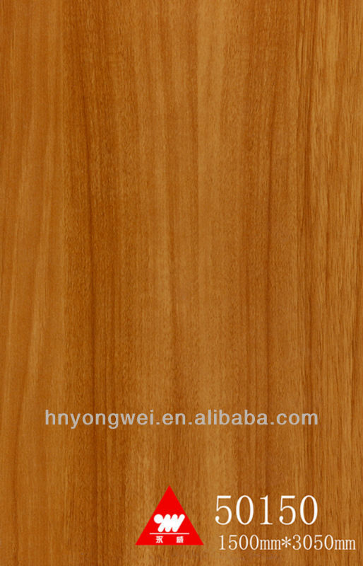 laminated board in China/HPL board/ compact board