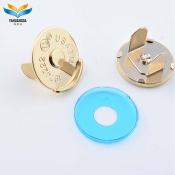 Factory price wholesale 2017 new product strong magnetic lock button