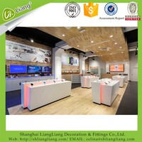 made in China mobile phone store design