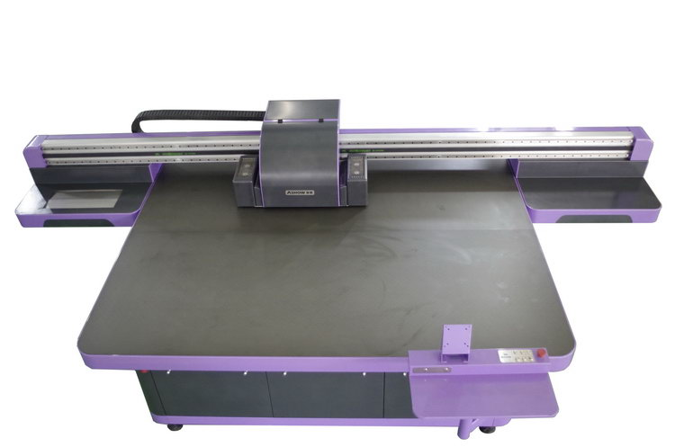 Factory special discount uv printer printing on ceramic tiles