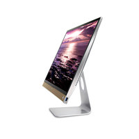 Made in china 21.5 inch Intel core i7 1080P all-in-one PC 4GB 500G 1TB DDR3 desktop all in one pc computer
