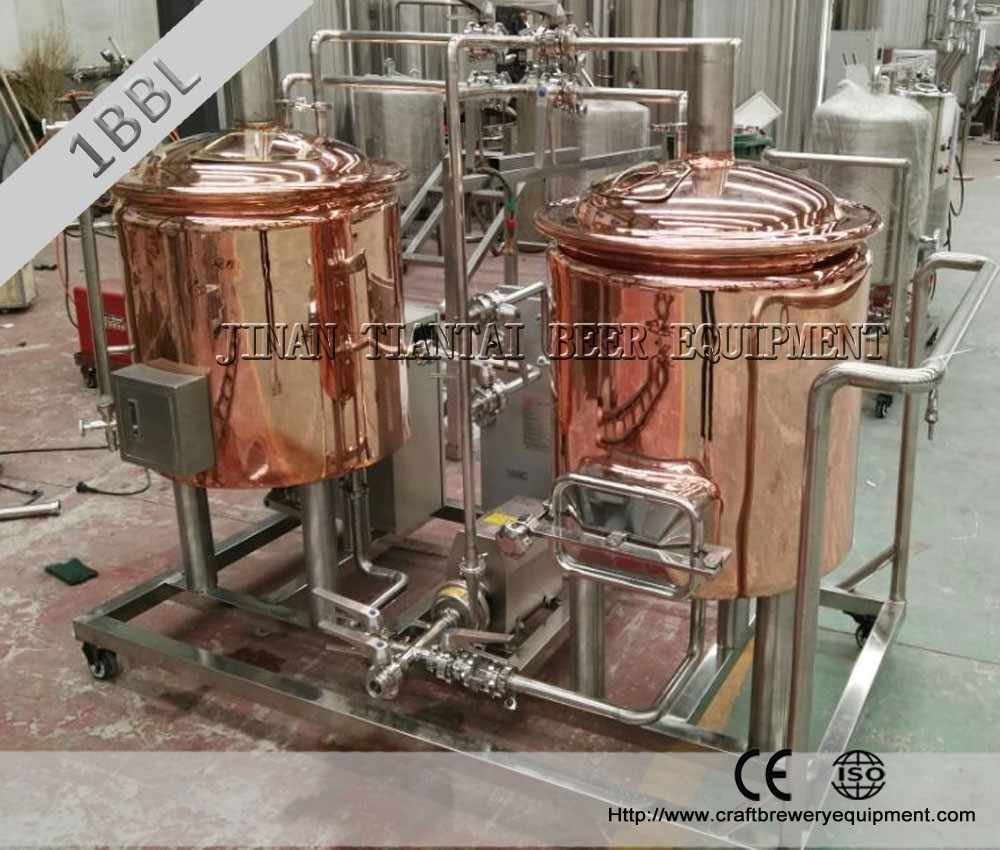 High Quality Stainless Steel Home brewing equipment for intresting
