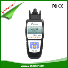 V-checker v301 V500 OBD OBD2 EOBD universal car scan tool