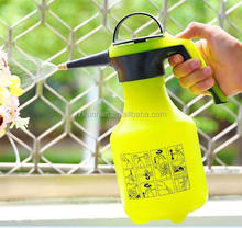 1L 1.5L 2L Hot Selling Handheld Agriculture Portable Small Garden agricultural spray pump