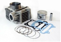 16 scooter cylinder kit fit for honda SPACY125