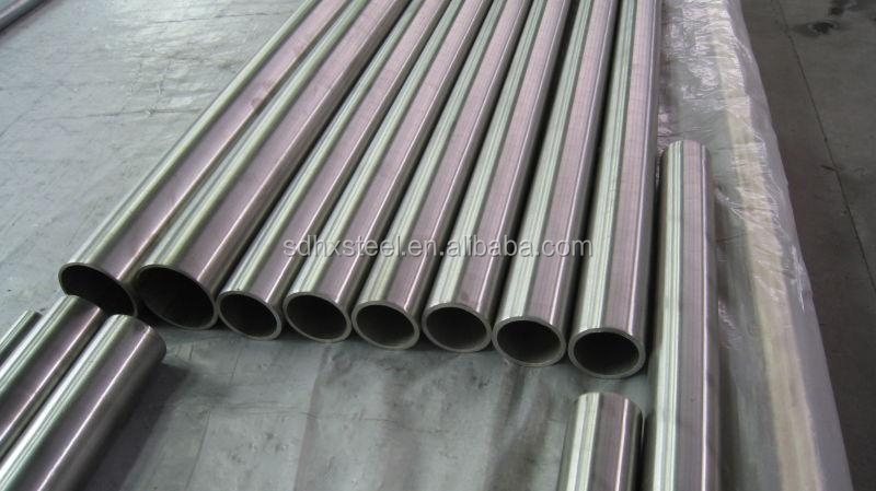 Alloy 825/UNS N08825/Incoloy825/ nickel alloy seamless steel pipe/tube