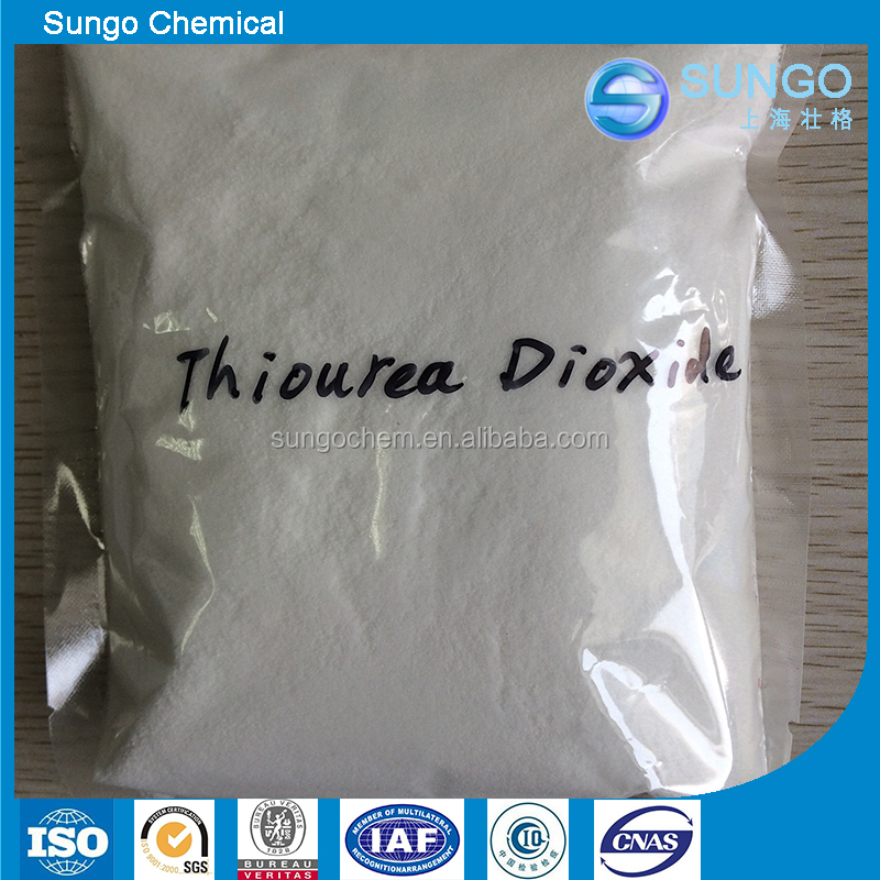 Best Selling Thiourea Dioxide with Competative Price