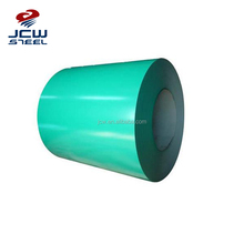 Prepainted Galvanized Steel Coil / PPGI / PPGL / Whiteboard sheet coil from China