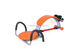 Home gym equipment body exercise machine wonder core total core