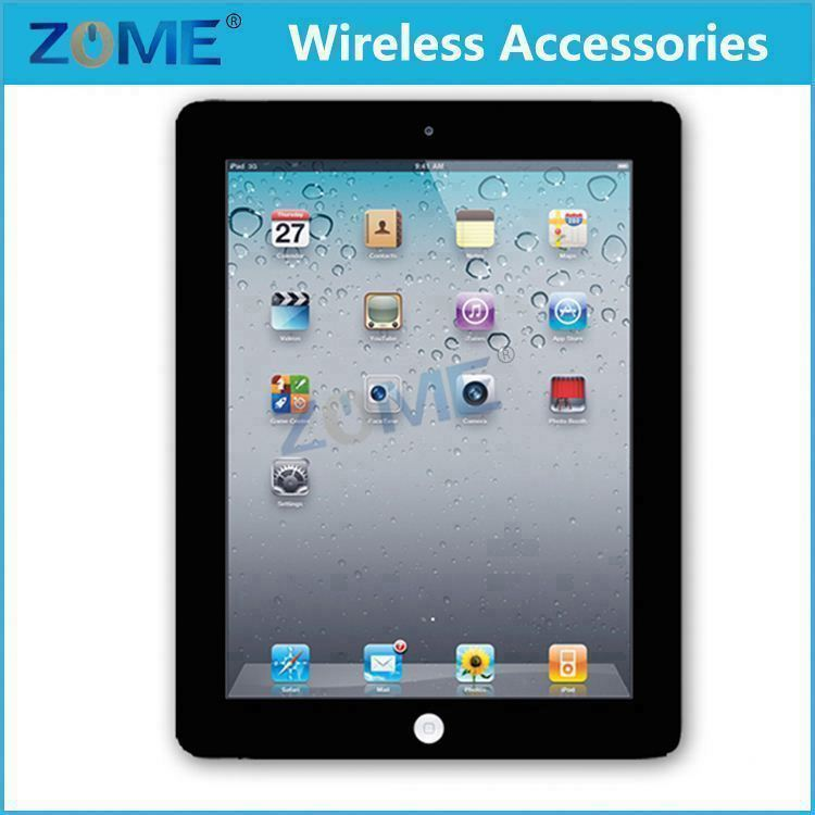 Cheap Price Premium Real Tempered Glass Film Screen Protector For Ipad Mini 2/3/4