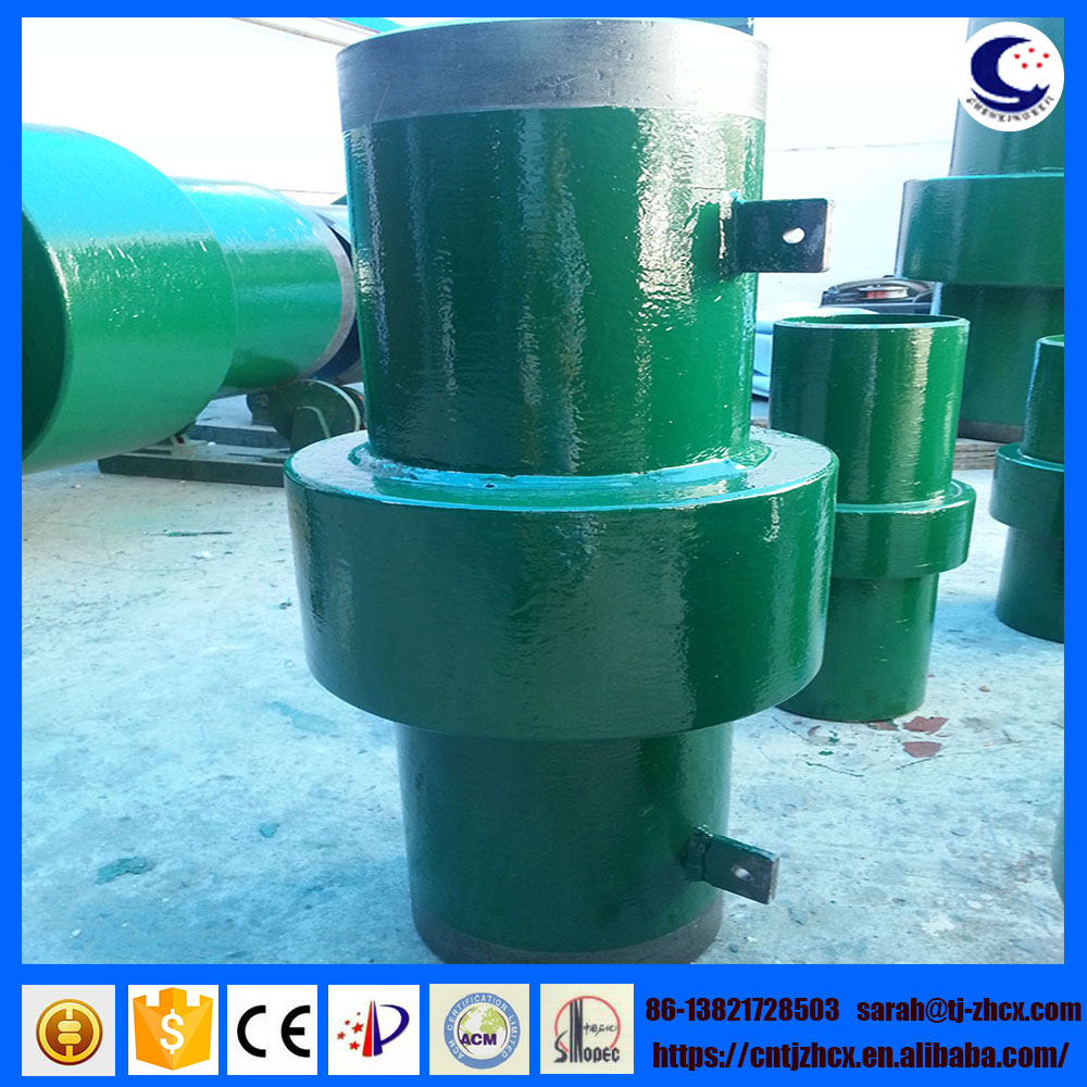 pipeline monoblock insulation joint manufacturer