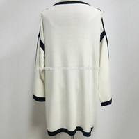 New Product Cashmere Sweater For Promotion