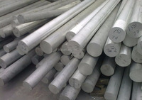 7000 series anodized aluminum rod
