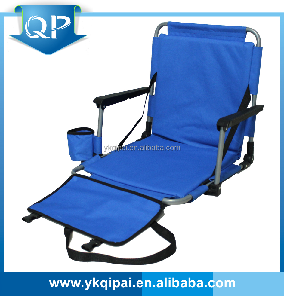 High Quality Folding Stadium Chairs Buy Stadium Chairs Product on Alibaba
