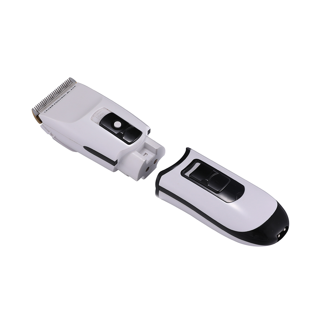 Durable Hot Sales Manual Excellent quality low price Cordless rechargeable hair clipper