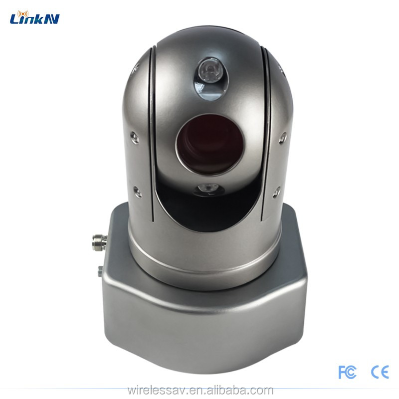 Wifi Dome Camera PTZ control real-time Recording video transmitter via wireless 3G/4G