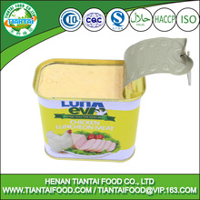 brine preservation process canned meat chickens for sale