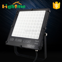 100w 8000lm china factory alibaba golden supplier High Home led flood light