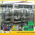 whiskey filling line production line