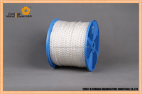 PP 8 strand polypethylene braid rope