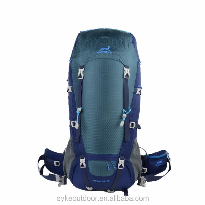 professional ultralight ripstop outdoor backpack guangzhou