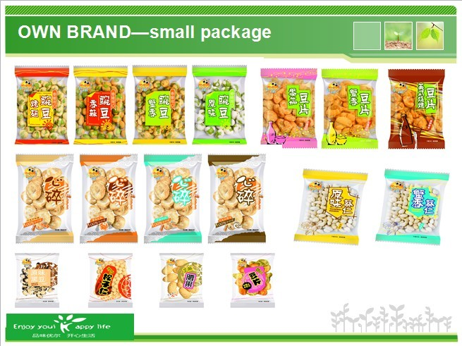 Own Brand-Small retail package