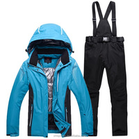 Hot sale snow suits for men, mens hot ski suits ,High quality mens outdoor gear