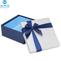 Wholesale Wedding Gift Box Paper Cardboard