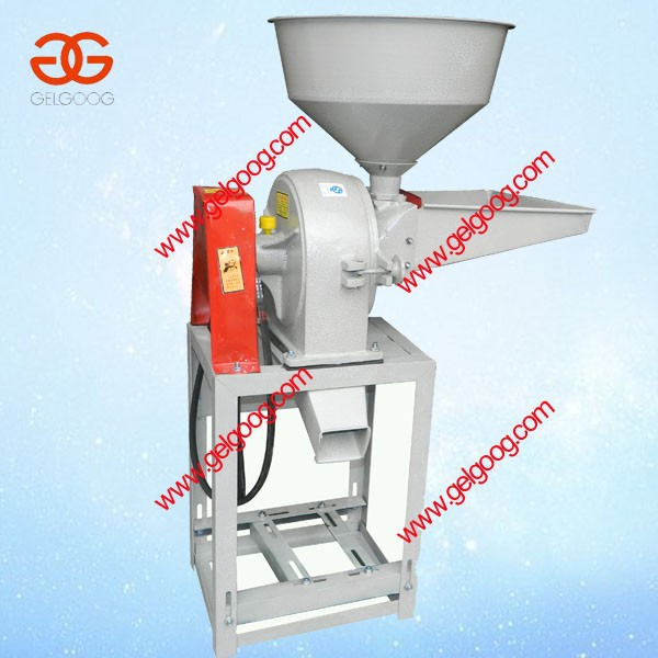 Best-selling Corn Wheat Rice Seed Milling Machine Multifunctional Agriculture Crops Crushing Machine