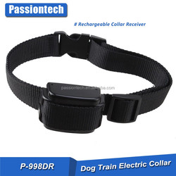 Pet train system electronic dog training collar with remote