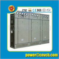 Medium-voltage switchgear/switchboard with load break switch