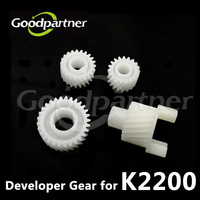 Premium Printer Spare Part SL-K2200 / SL-K2200ND Developer Drive Gear for Samsung SL K2200 K2200ND 2200ND 2200