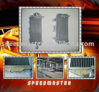 motorbike radiator for KAWASAKI