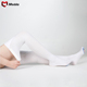 Medical compression stocking custom color nylon anti-embolism stockings