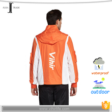 JUJIA-0924 bike cycling rain jacket