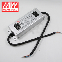 75W LED Driver 36V 2.1A ELG-75-36A Meanwell Waterproof LED Lighting Power Supply