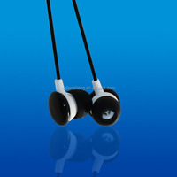 Fashional Candy Round Earphone Promotional Stereo Headset