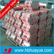 Industrial Steel Electro-static coating rollers for conveyors